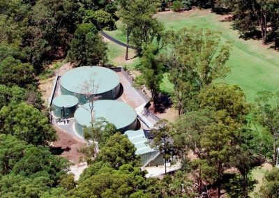 SEWER MINING – PENNANT HILLS GOLF CLUB